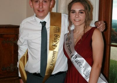 LHS Year 11 Prom