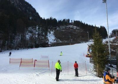 LHS Ski Trip To Austria