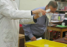 LHS British Science Week